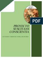Proyecto Suscitans Conscientia (Cinturón Verde de Tudela de Duero)