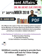 1 September 2018 Daily Current affairs in English.pdf