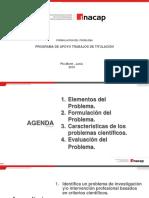 Formulación Del Problema 01919