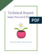 break it apart  technical report