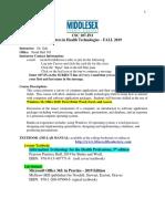 CSC 107-In Syllabus Fall 2019-1
