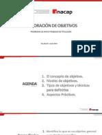 Elaboración de Objetivos  Seminario de titulo (1).pdf