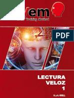 Lectura Veloz 1 - UPN