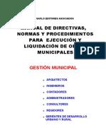 7. Manual de Liquidacion de Obras Publicas