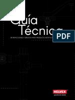 Guiatecnica Helvex - Griferia Fluxometro