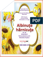 Rev 20 Albinute Harnicute 2018 2019