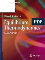 Link to Equilibrium Thermodynamics (2017)