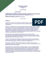 11 CIR vs. Primetown Property Group, Inc.