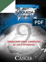 La Verdad Sobre El Cáncer-Una Visión Global__Transcripción de Los 9 Episodios