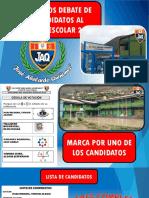 Municipio Escolar JAQ