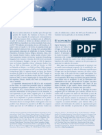 Marketing Internacional - IKEA (Caso práctico)
