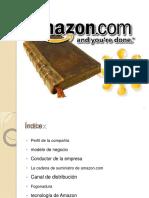 Amazon Pp