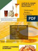 Jarabe de Maiz 1