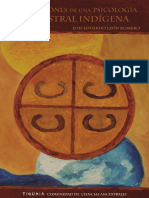 2017 Descripcion Psicologia Indigena