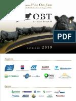 OBT Premium Black