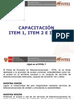 PRESENTACION CAPACITACION RAID3