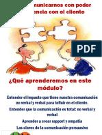 COMO COMUNICARNOS CON PODER E INFLUENCIA CON EL CLIENTE.pptx