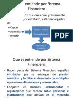 Marco de Funcionamiento Del Sistema Financiero i