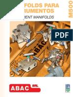Manifolds ABAC