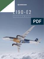 Embraer E190-E2 Spec