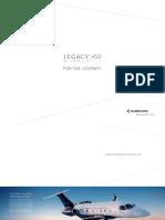 Embraer Legacy 450 14p