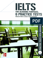 IELTS for Academic Purposes With 6 Practice Tests Copy