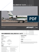 Bombardier Challenger 601-3AER 7p