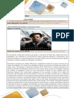 Formato Matriz de Análisis Individual de La Película_Trascender