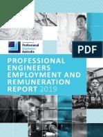 2019 Engineers Employment Remuneration Report - Web