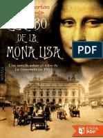 El robo de la Mona Lisa - Carson Morton.pdf