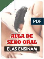 Aula oral