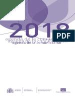 Agenda de la comunicación 2018.pdf