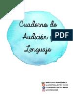 Cuaderno de Audición y Lenguaje-1