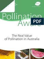 Pollination Aware