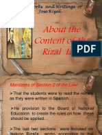 2. About the Content and Critical Analysis of the Law