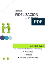Fidelizar-Clientes