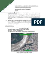 Investigación en Modelos Físicos y Matemáticos de Obras Hidráulicas