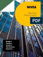 NIVEA mini case