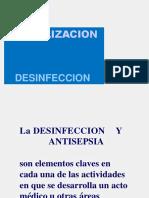 Desinfeccio Esterilizacion Ok