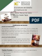 Unidad 2 Presentacion y Resumen 200919