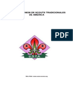 Estatutos USTA Internacional