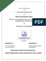 Junction Report Part 1