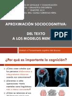 C13. Aproximación sociocognitiva