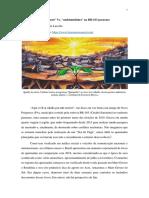 Contrafogos_Produtores vs. Ambientalistas Na BR-163 Paraense