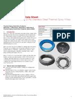DSMTS-0032.5 FeCr StainlessSteel Wire