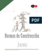 Normas de Construcción Aéreas