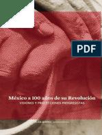 México a 100 años de su Revolución.pdf