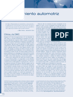 Marketing Internacional - Financiamiento Automotriz en China (Caso práctico)