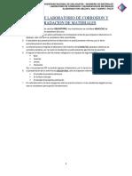estructura informe de corrosion