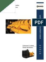 Cukurova Power Brochure